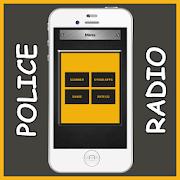 Live Police Radio-Scanner Pro 1.0 Icon