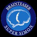 BrainTeaser Super Simon icon