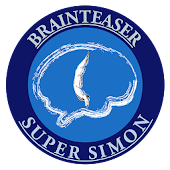 BrainTeaser Super Simon