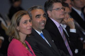 Photo: Winnaar van de Galenus Researchprijs 2009 dr. Raymond Schiffelers foto © Bart Versteeg
