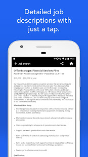 App Indeed Job Search APK for Windows Phone