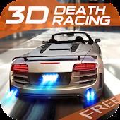 3D Death Racing