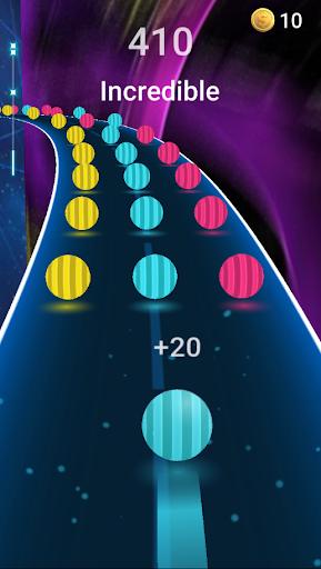 Dancing Road Lagu DJ:DJ Musik Game 1.0 screenshots 1