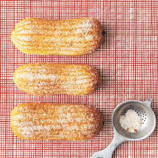 Make These Churro Éclairs