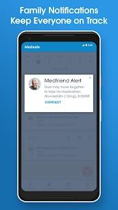 MediSafe Meds & Pill Reminder Premium v8.19.06700 Cracked APK 6