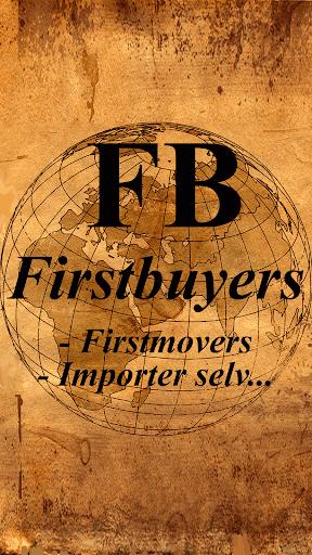 FirstBuyers