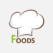 Download App Foods מתכונים
