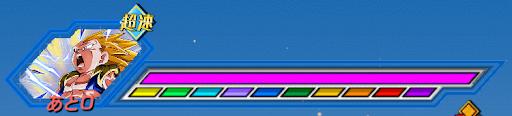 超サイヤ人3ゴテンクス