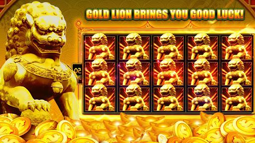 Richest Slots Casino-Free Macau Jackpot Slots android2mod screenshots 4