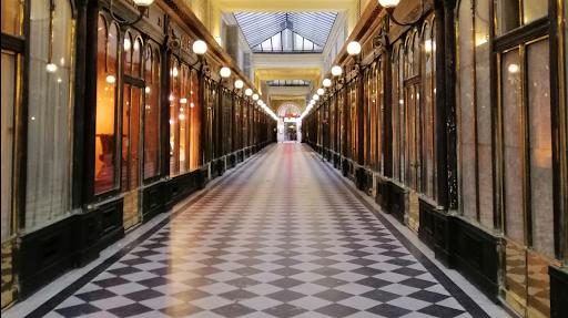 galerie parisienne