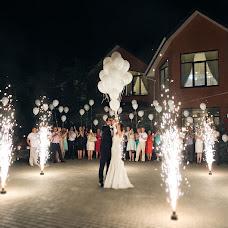 Wedding photographer Sergey Kostyrya (kostyrya). Photo of 31.07.2017