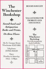 Photo: Winchester Bookshop