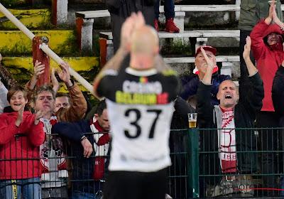Jelle Van Damme pointe les retards de paiement du doigt à Lokeren