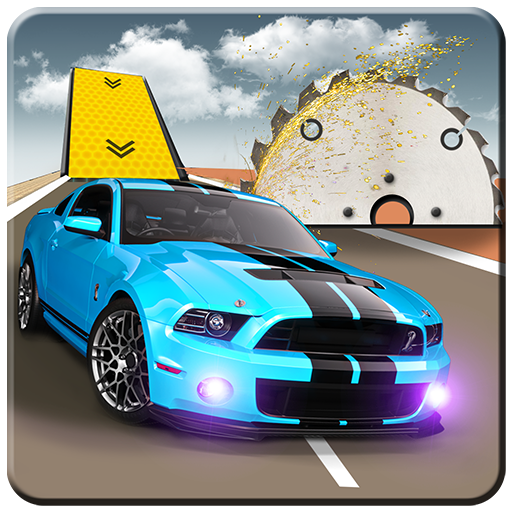 Stunt Car Simulator Game 2018: 3D Airplane Jump Android APK Download Free By Imperial Arts Pty Ltd