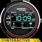 Rapier Watch Face & Clock Widget icon