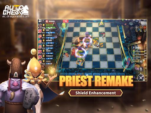 Auto Chess 1.3.0 screenshots 5