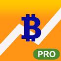 Crypto Alert Pro - MACD Golden/Death cross detect icon