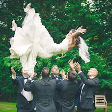 Wedding photographer Eduard Ostwald (ostwald). Photo of 27.05.2018