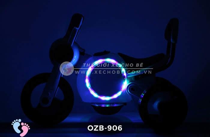 Xe máy điện trẻ em OBZ-906 1