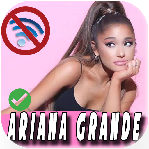 Baixar Ariana Grande Songs 2020 Without internet para Android