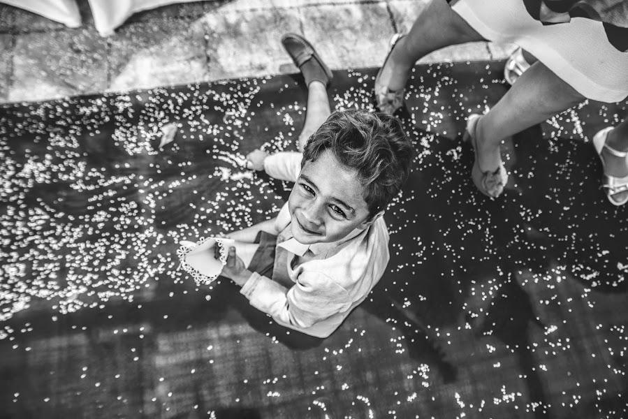 Wedding photographer Ernst Prieto (ernstprieto). Photo of 17.06.2016