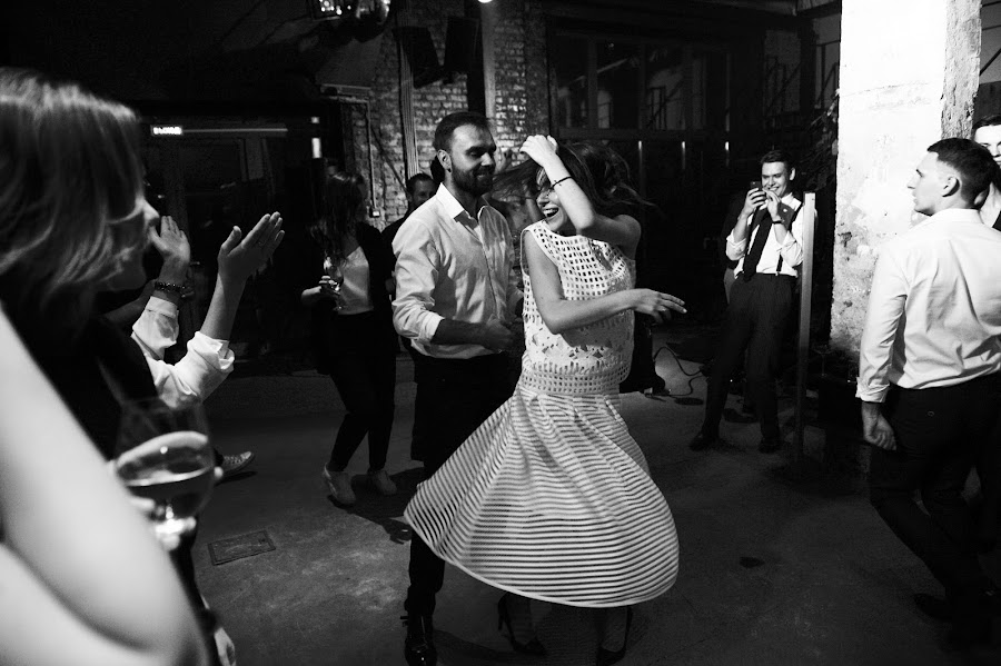 Wedding photographer Artur Pogosyan (Pogart). Photo of 03.02.2017