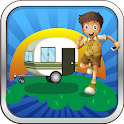 Camper's Helper - Campgrounds icon