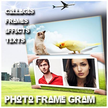 Photo Frame Art 2.3 screenshot 1267707