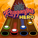 Reggaeton Guitar Hero - Rhythm Music Game icon