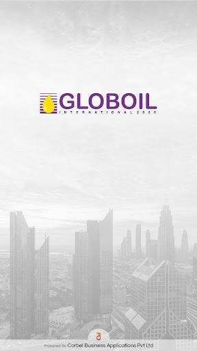 GLOBOIL INTERNATIONAL 2020 screenshot 1
