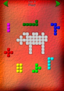 Shape Fitter puzzle- screenshot thumbnail