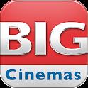 BIG Cinemas icon