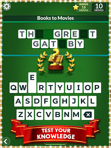 Word Search: Guess The Phrase! screenshots 7