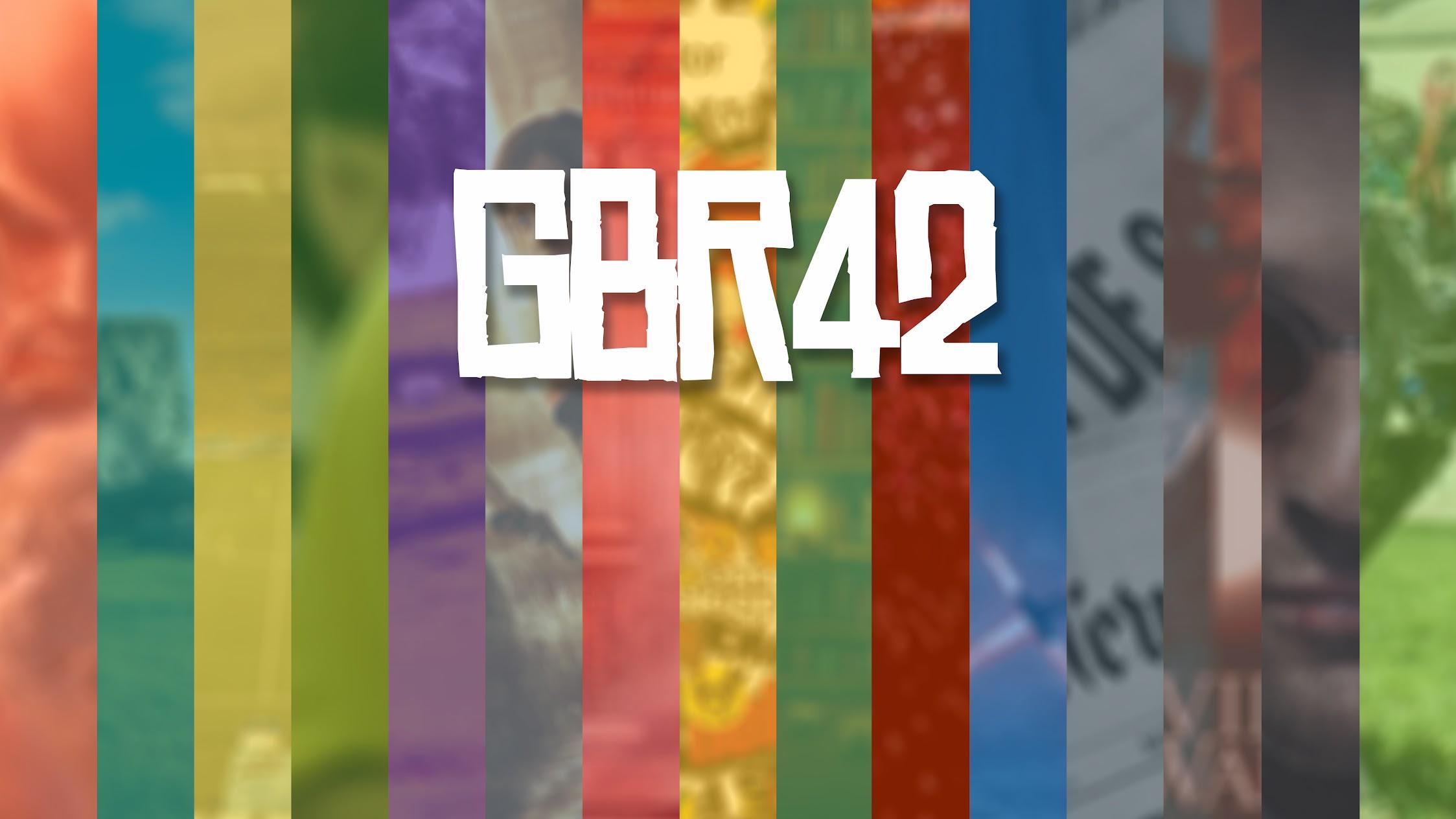 GBR42