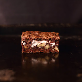 Rocky Road Bar Cookies