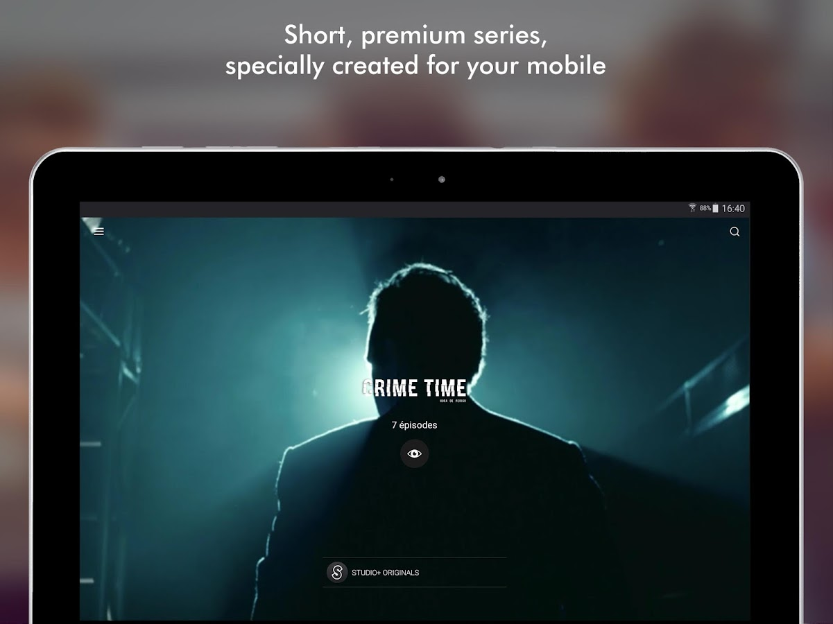 STUDIO+: Premium Short Series- screenshot
