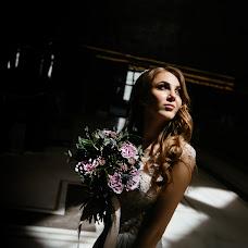 婚礼摄影师Ivan Kuznecov(kuznecovis)。10.06.2018的照片