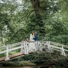Wedding photographer Galina Mescheryakova (GALLA). Photo of 14.08.2018