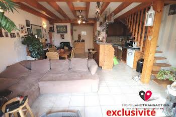 appartement à Le Barcarès (66)