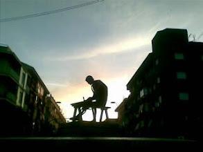 Photo: El alpargatero (Cehegin), lugares emblematicos (2) - desde mi Nokia E61i