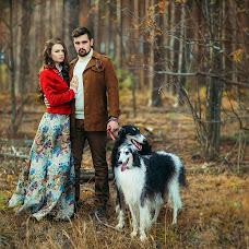 Wedding photographer Yuliya Guseva (GusevaJulia). Photo of 08.12.2018