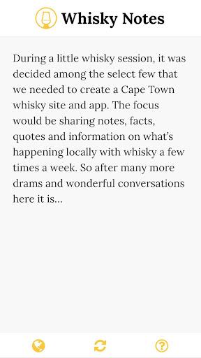 玩免費遊戲APP|下載Whisky Notes app不用錢|硬是要APP
