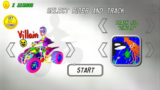 Gung Ho Hero Racing 1.00.4 screenshots 5