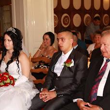 Wedding photographer Krisztina Balog (Balog). Photo of 03.03.2019