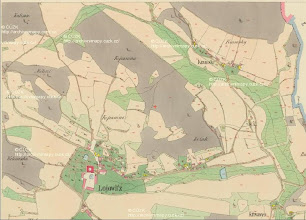 Photo: Mapa stabilniho katastru z 19.stoleti http://archivnimapy.cuzk.cz/cio/data/main/cio_main_02_index.html