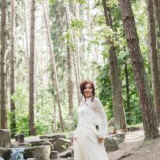 Wedding photographer Svetlana Sennikova (sennikova). Photo of 29.09.2017