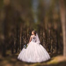 Φωτογράφος γάμων Dmitriy Loktin (Penumbra). Φωτογραφία: 26.07.2017