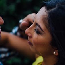 Wedding photographer Carolina Guerrero (carolinaguerrer). Photo of 24.06.2015