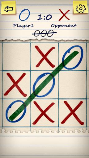 Tic Tac Toe - Puzzle Game 1.0 screenshots 2