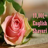 English Shayari